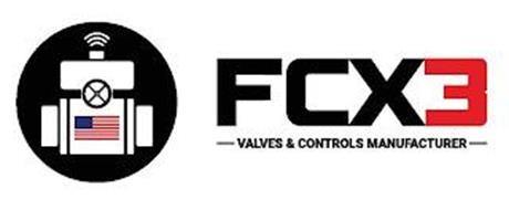 FCX3 VALVES & CONTROLS MANUFACTURER