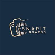SNAPIT BOARDS