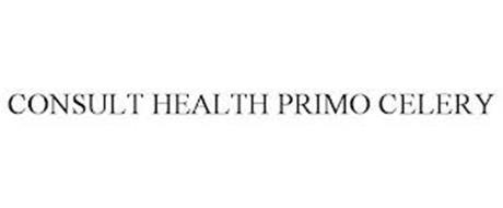 CONSULT HEALTH PRIMO CELERY