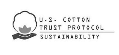 U.S. COTTON TRUST PROTOCOL SUSTAINABILITY