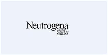 NEUTROGENA MAKEUP FUELED BY SKINCARE