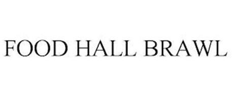 FOOD HALL BRAWL