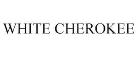 WHITE CHEROKEE