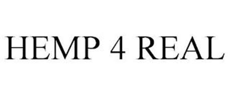 HEMP 4 REAL