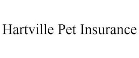 HARTVILLE PET INSURANCE