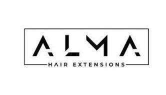 ALMA HAIR EXTENSIONS