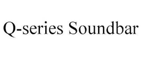 Q-SERIES SOUNDBAR