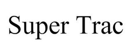 SUPER TRAC