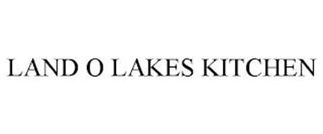LAND O LAKES KITCHEN