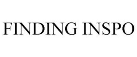 FINDING INSPO