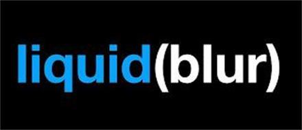 LIQUID BLUR