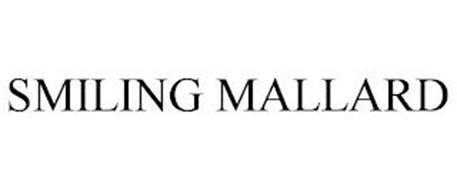 SMILING MALLARD