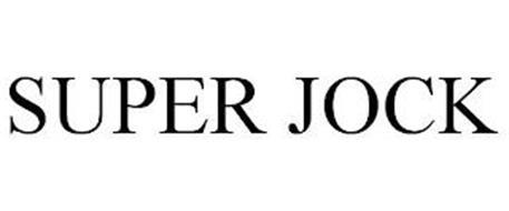 SUPER JOCK