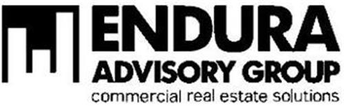 E ENDURA ADVISORY GROUP COMMERCIAL REAL ESTATE SOLUTIONS