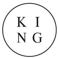 K I N G