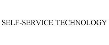SELF-SERVICE TECHNOLOGY