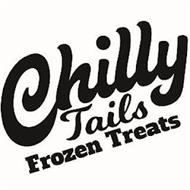 CHILLY TAILS FROZEN TREATS