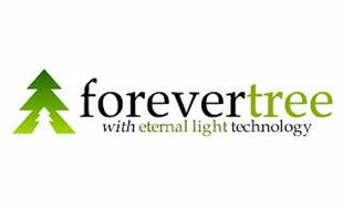 FOREVERTREE WITH ETERNAL LIGHT TECHNOLOGY