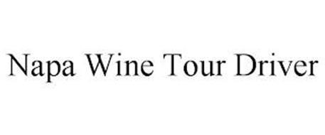 NAPA WINE TOUR DRIVER
