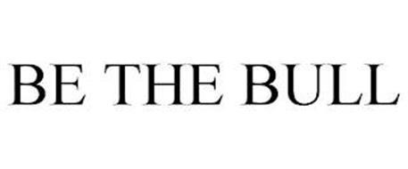 BE THE BULL