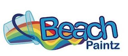 BEACH PAINTZ