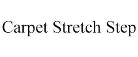 CARPET STRETCH STEP