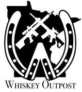 WHISKEY OUTPOST