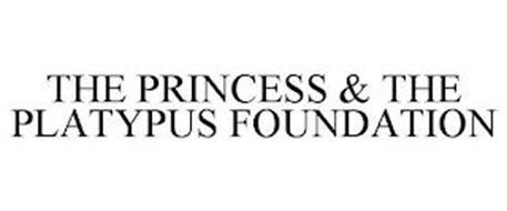 THE PRINCESS & THE PLATYPUS FOUNDATION