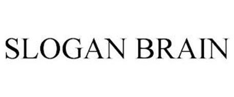 SLOGAN BRAIN