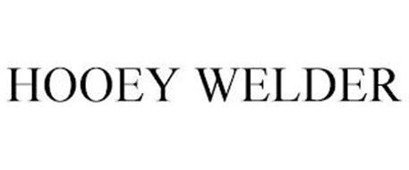 HOOEY WELDER