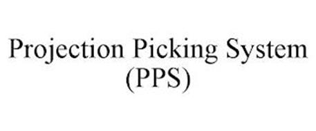PROJECTION PICKING SYSTEM (PPS)