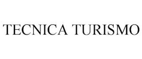 TECNICA TURISMO