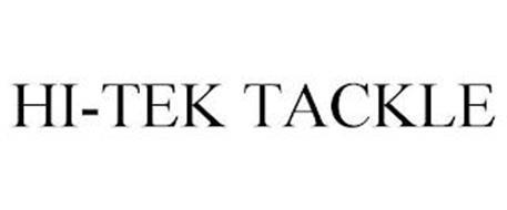 HI-TEK TACKLE