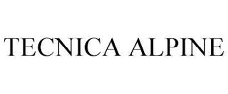 TECNICA ALPINE