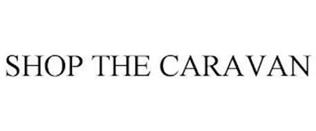 SHOP THE CARAVAN