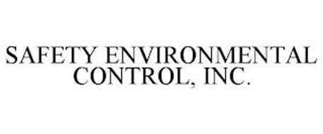 SAFETY ENVIRONMENTAL CONTROL, INC.