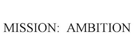 MISSION: AMBITION