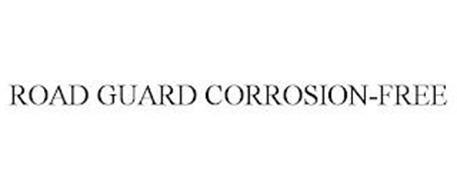 ROAD GUARD CORROSION-FREE