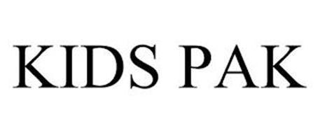 KIDS PAK