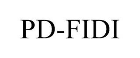 PD-FIDI