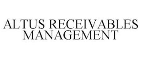 ALTUS RECEIVABLES MANAGEMENT