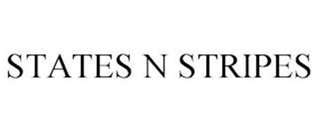 STATES N STRIPES
