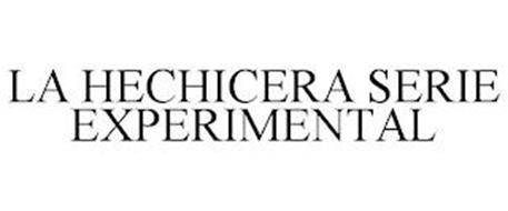 LA HECHICERA SERIE EXPERIMENTAL