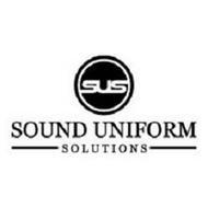 SUS SOUND UNIFORM SOLUTIONS