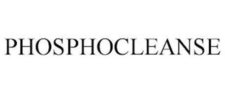PHOSPHOCLEANSE
