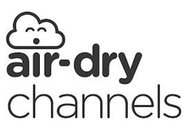 AIR-DRY CHANNELS