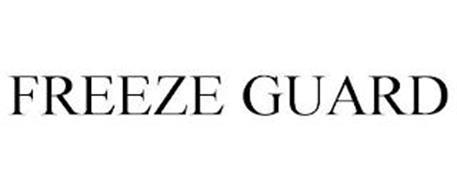 FREEZE GUARD