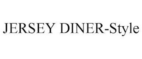 JERSEY DINER-STYLE