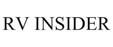 RV INSIDER