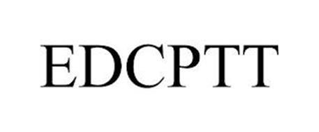 EDCPTT